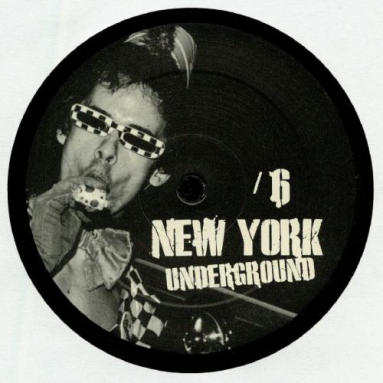 New York Underground 6