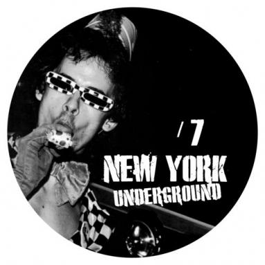 New York Underground 7