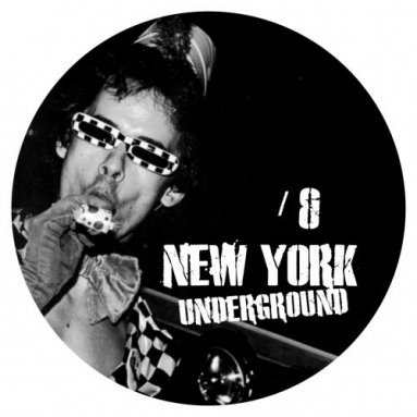New York Underground 8