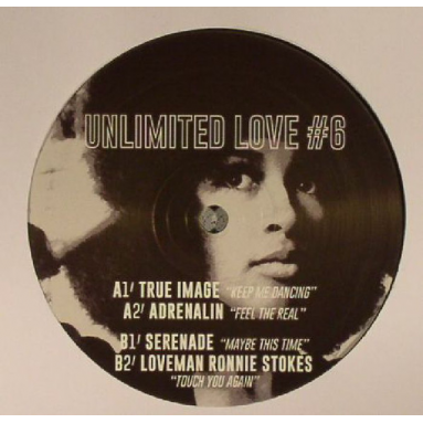 Unlimited Love 6