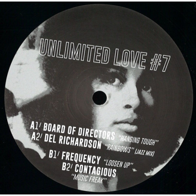 Unlimited Love 7