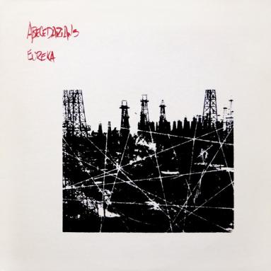 Abecedarians - Eureka (Deluxe edition 2xLP + CD Bonus)
