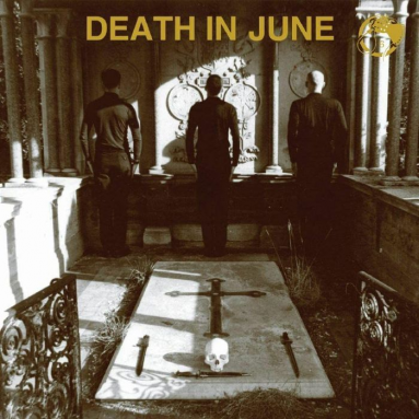 Death In June ‎– Nada Plus! (2xLP - 30th Anniversary)