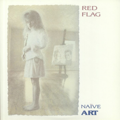Red Flag ‎– Naïve Art (2LP - 30th Anniversary)