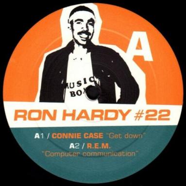 Ron Hardy 22