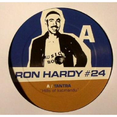 Ron Hardy 24