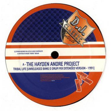 DJs classic mastercuts 052