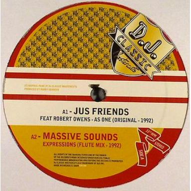 DJs classic mastercuts 500