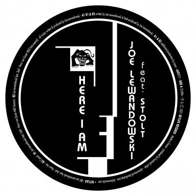 Joe Lewandowski - Here I Am (Lauer MKII Remixes)